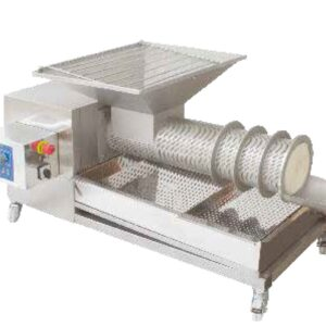 Capping extruder - 50 kg/h