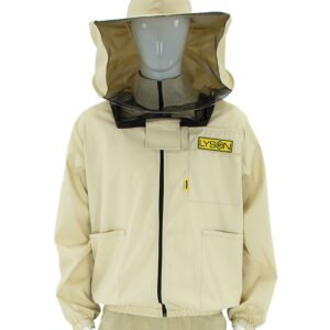"Jacket with hat ""Optima Line"""