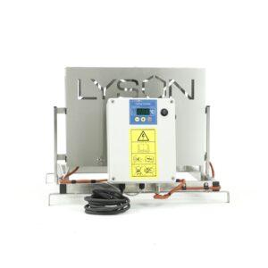 Manual vertical uncapping machine (module)