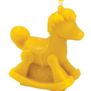 Silicon mould – Rocking horse